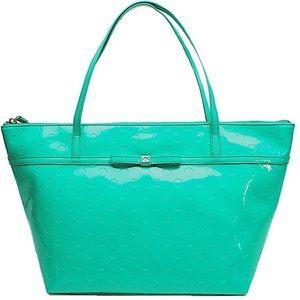 Kate Spade Sophie Camellia Street Tote Bag